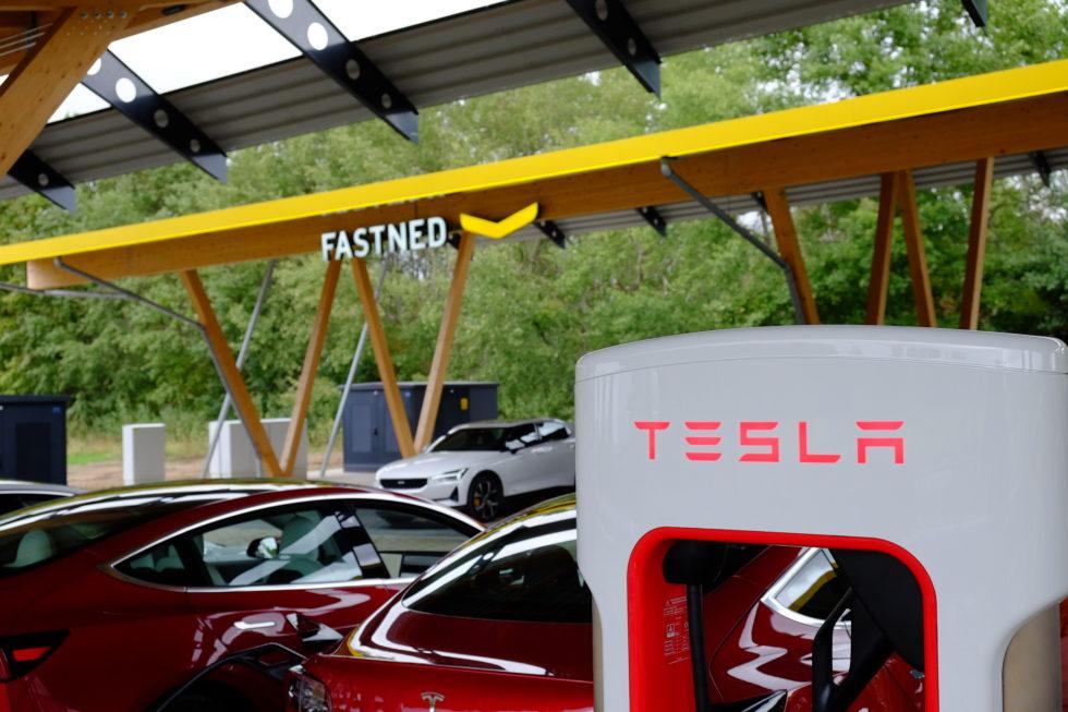 Tesla: Brief an Elon Musk hat Jahre später Folgen