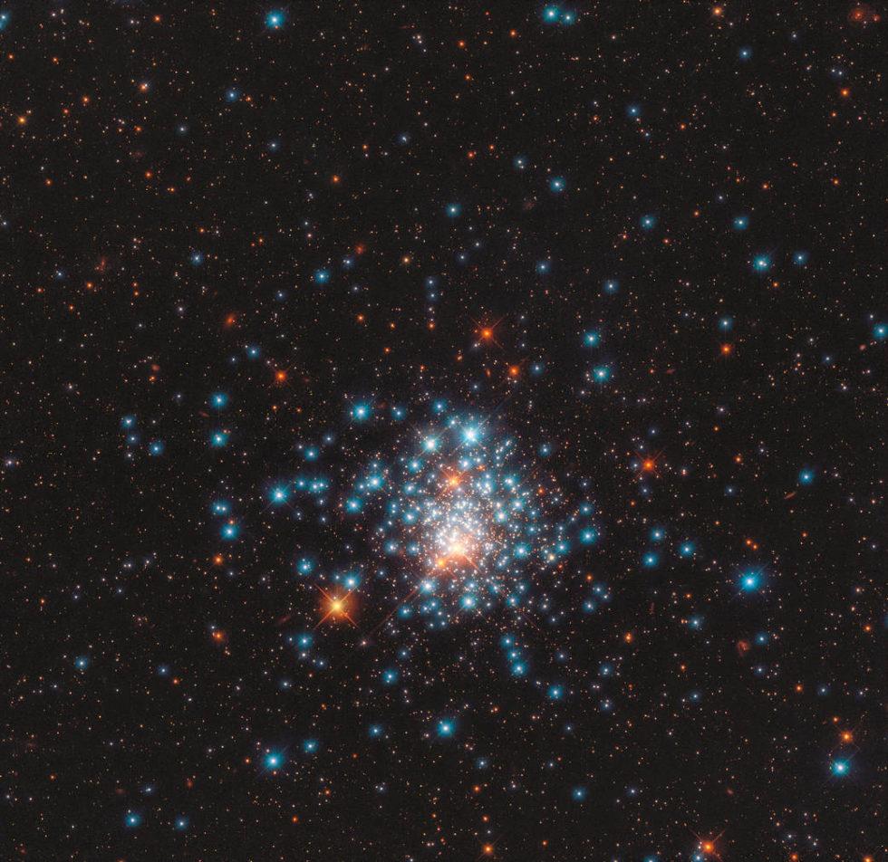 Hubble-Weltraumteleskop: Unglaubliche Bilder aus den Tiefen des Alls