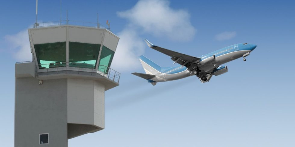 Digitalisierungskonzepte werden sich auch auf den Flugsicherungsbereich auswirken. Foto: panthermedia.net/jamesgroup