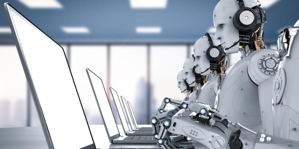 Treffen Roboter die besseren Entscheidungen? Foto: panthermedia.net/phonlamai