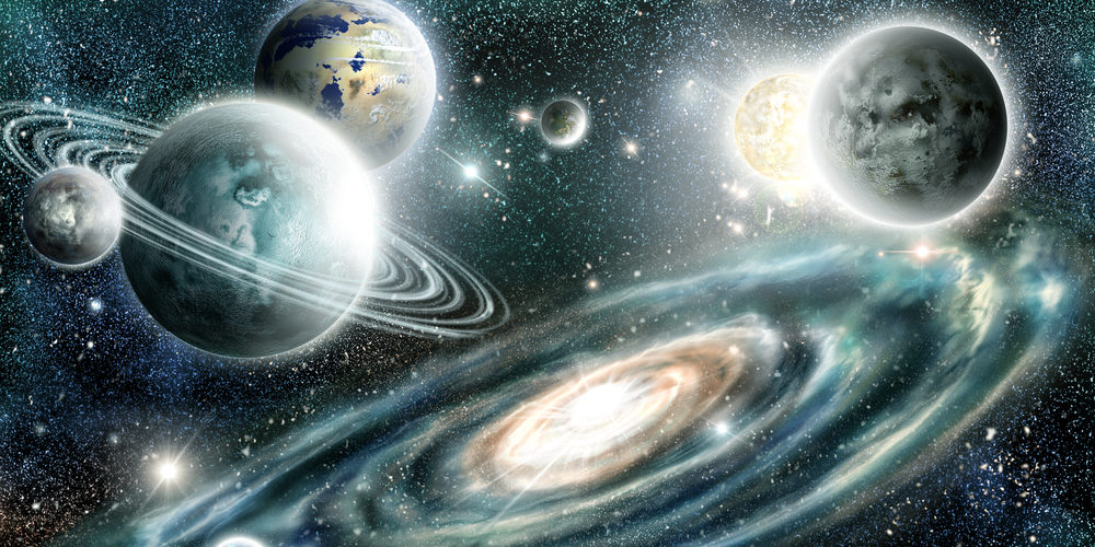 Leben im All: Forscher finden 24 super-bewohnbare Planeten - ingenieur.de
