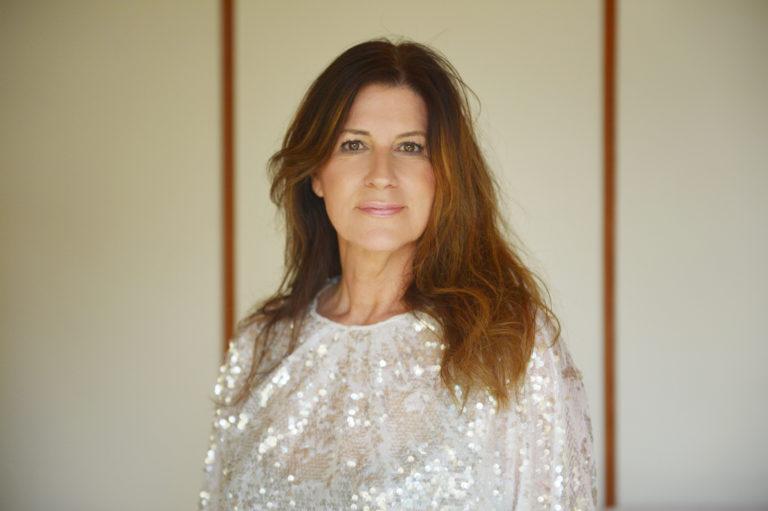 Gabriela Meyer ist Autorin und Expertin für moderne Umgangsformen. Foto: Privat