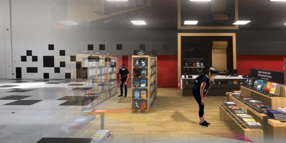 Einen wesentlichen Mehrwert bieten die VR-Anwendungen insbesondere für die Logistik. Foto: Virtuplex