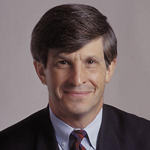 Allan Lichtman. Foto: University of America