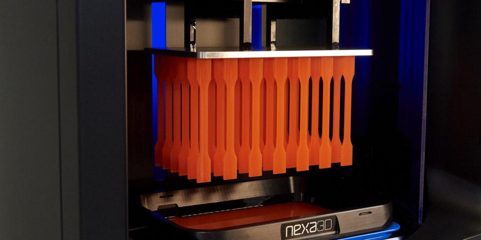 Im neuen Campus sollen 10.000 Einzelteile additiv gefertigt werden.  Foto: BMW