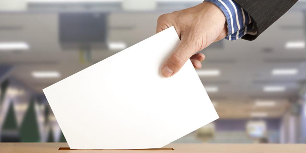 Wie wird die US-Wahl ausgehen? Allan Lichtman hat es mit einer simplen Formel berechnet. Foto: panthermedia.net/andreyuu