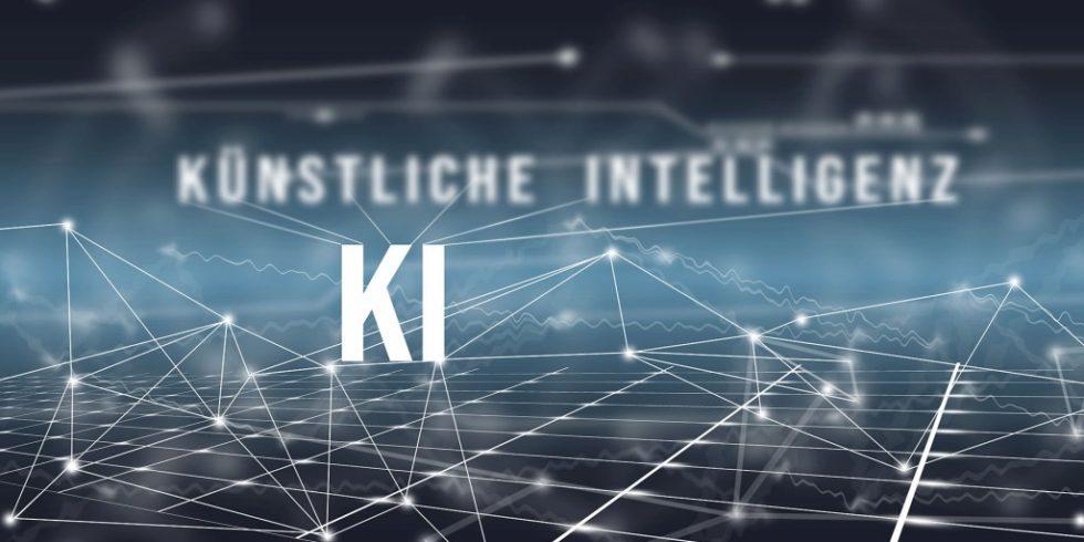 Wie viel Künstliche Intelligenz nutzt der Mittelstand bereits? In einer praxisorientierten laufenden Umfrage wird der aktuelle Stand in produzierenden Unternehmen erhoben. Bild: PTW