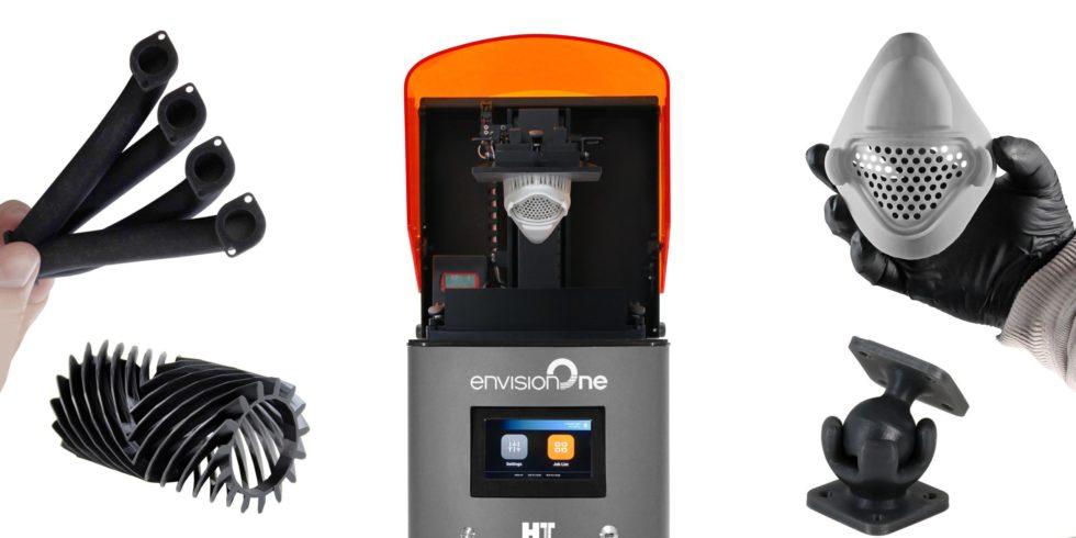 EnvisionTEC und Henkel bündeln ihre Expertisen, um den Einsatz des 3D-Drucks im Industriemaßstab weiter voranzutreiben. Foto: Henkel