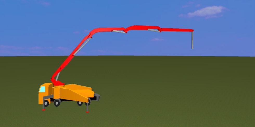 Illustration 3D-Grafik