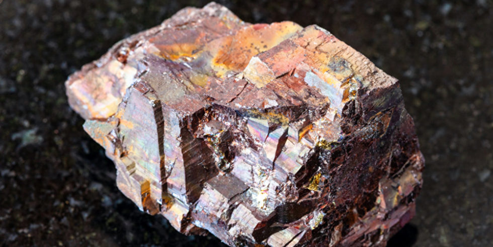 Siderit Mineral