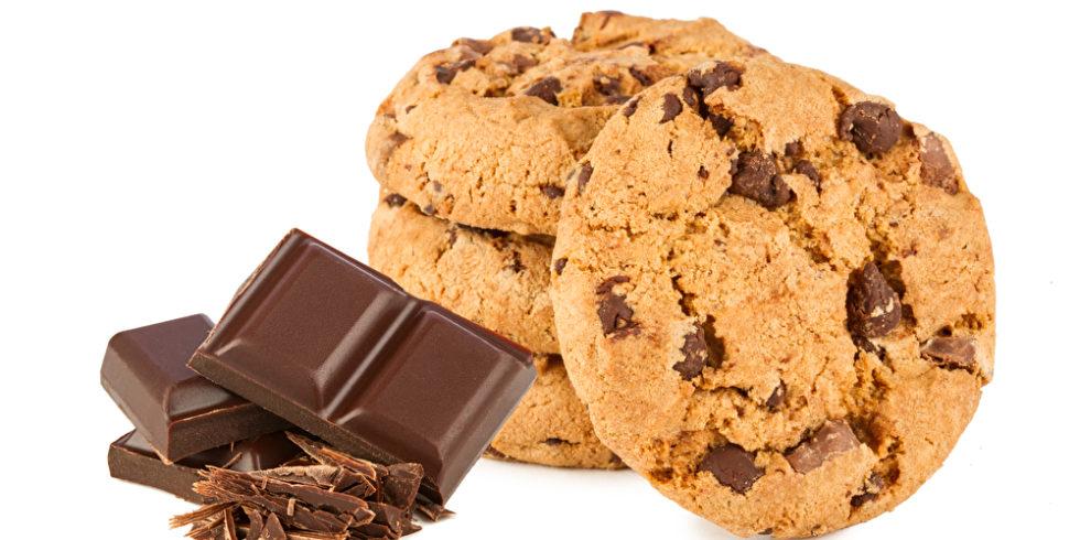 Sind Fremdstoffe im Keks? Eine neue Radartechnolgie macht Lebensmittel sicherer.   Foto: panthermedia.net/stockfoto-graf