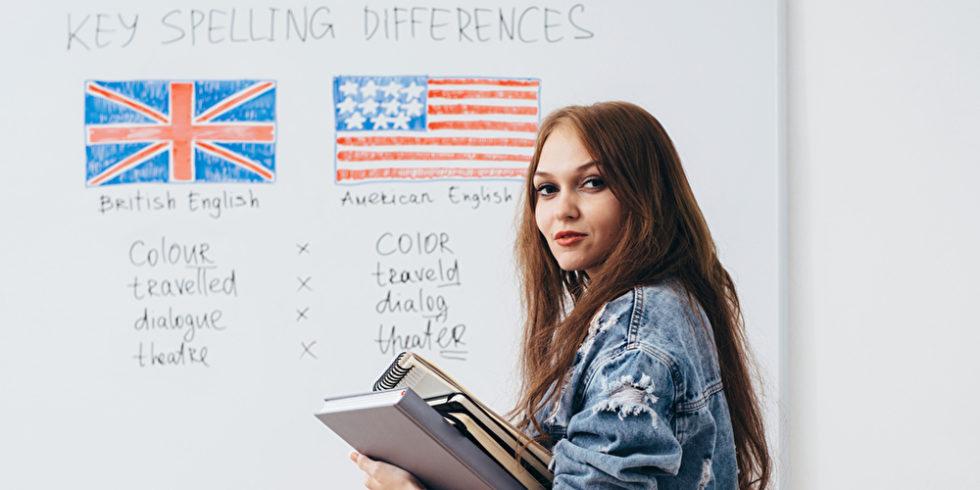 Von einer Karriere im Ausland träumen viele. Dabei gibt es viel zu beachten. (Symbolbild). Foto: panthermedia.net/undrey