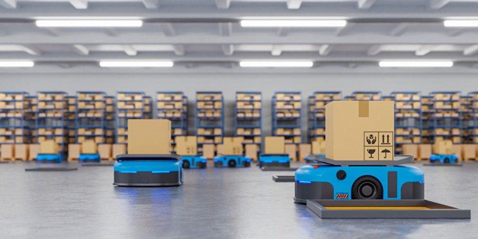 Eine neue VDI-Richtlinie beschreibt die sicherheitstechnischen Anforderungen bei FTS für Betreiber und Hersteller. Foto: panthermedia.net/vanitjan