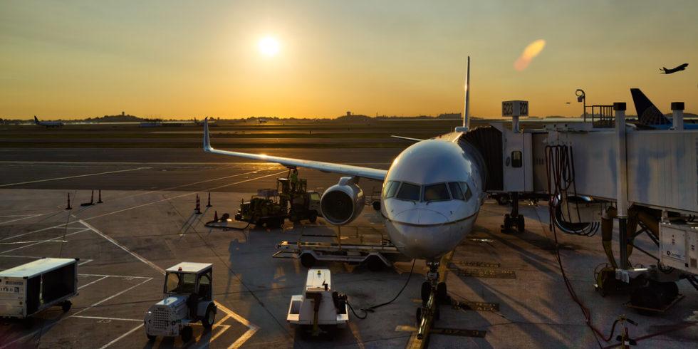 Bald könnte die Boeing 737 Max wieder fliegen.  Foto: panthermedia.net/eskystudio