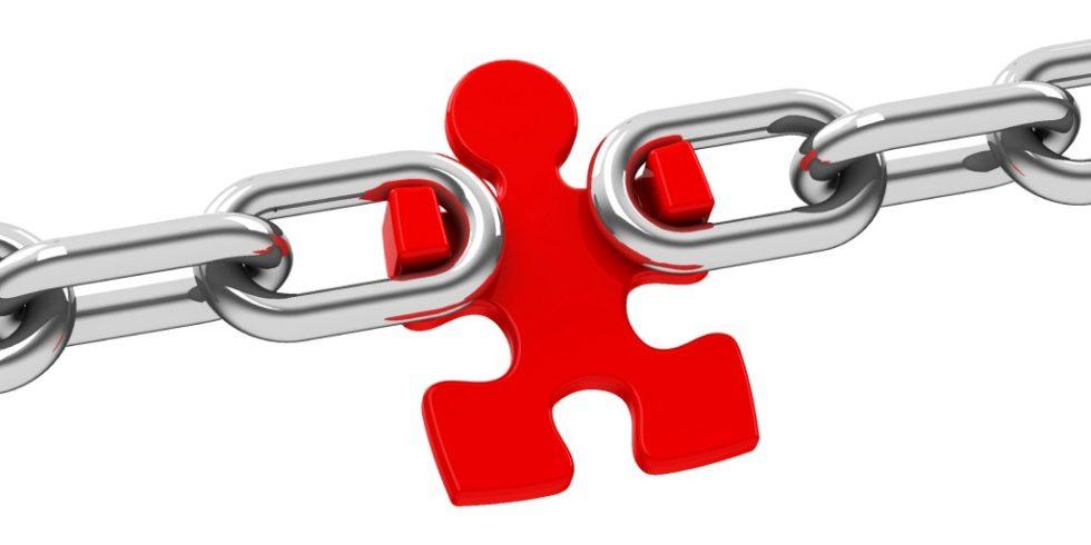 In der Krise schmiedet die Logistik besonders stabile Lieferketten. Foto: panthermedia.net/flipfine