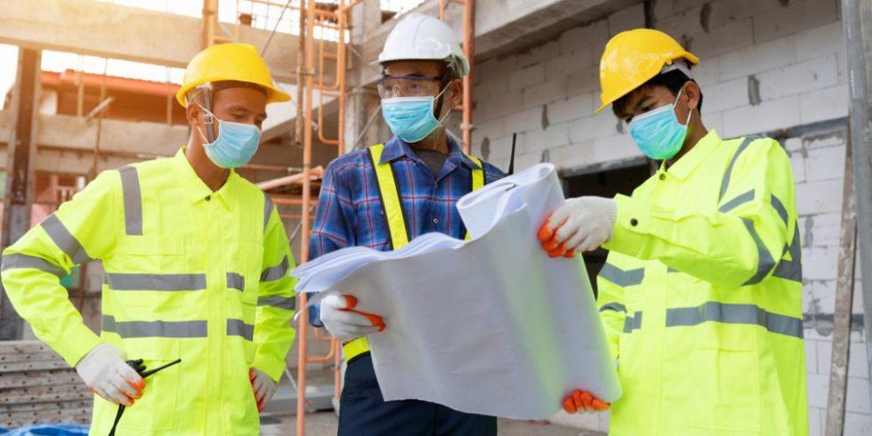 Architektur- und Ingenieurbüros erwarten einen Auftragsrückgang für 2021. Foto: panthermedia.net/djmdep