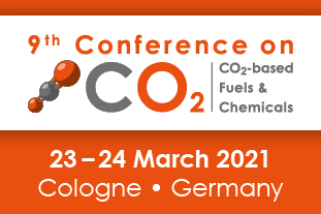 9th Conference on CO2-based Fuels and Chemicals