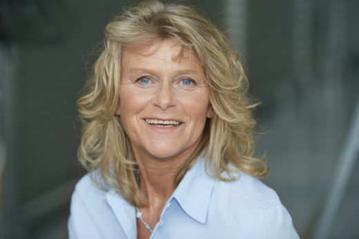 Gudrun Happich. Foto: privat