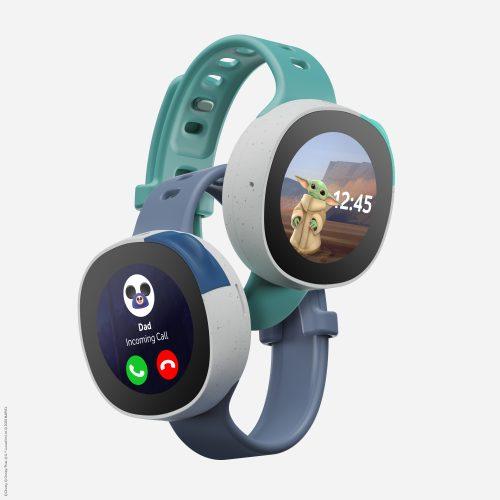 Zwei Smartwatches Neo