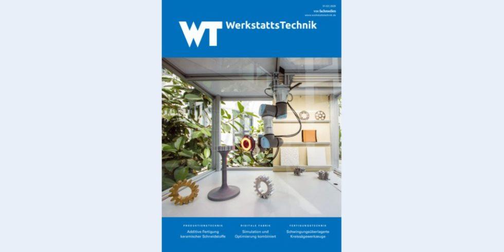 Bild: PTW, TU Darmstadt