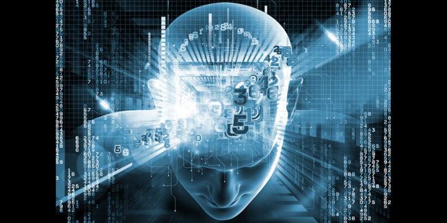 Symbolbild künstliche Intelligenz