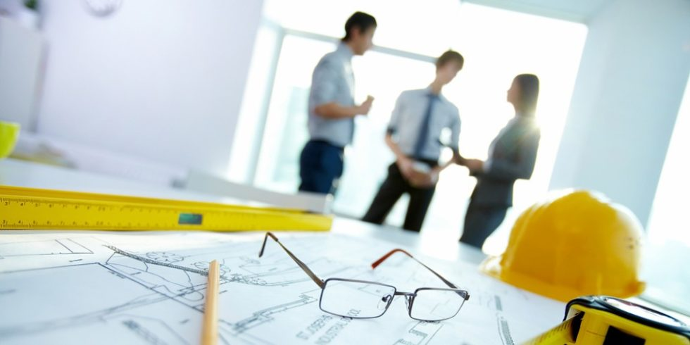 Mehr als 40% aller Ingenieurs- und Architekturbüros erwarten 2021 deutliche Umsatzeinbußen.Foto: panthermedia/pressmaster