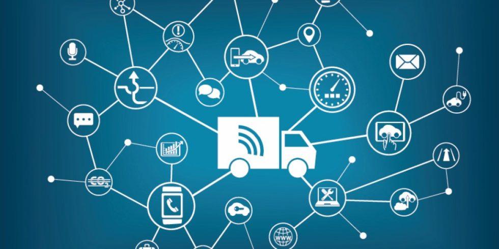 """Der """"Digitalisierungsindex Mittelstand 2020/2021"""" zeigt, dass sich die Logistik- und Transportbranche zunehmend krisensicher aufstellt. 20 % der Branchenvertreter wollen ihre Investitionen in die Digitalisierung weiter erhöhen. Foto: panthermedia.net/ nils.ackermann.gmail.com"""
