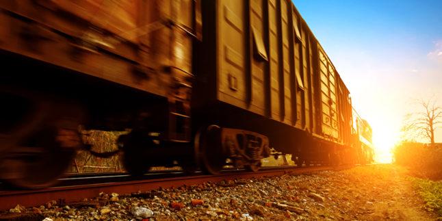 Güterzug