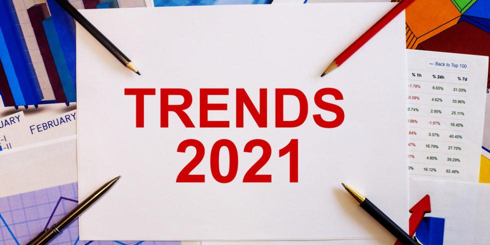 In der Industrie setzen sich hauptsächlich die Trends der letzten Jahre weiter fort. Foto: Panthermedia.com  / len_dig@mail.ru