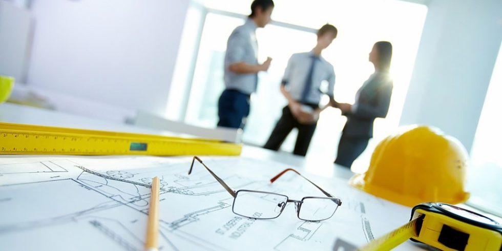 Der Bauablauf kann durch eine Optimierung von Taktplanung und -steuerung verschlankt werden. Foto: panthermedia.net/pressmaster