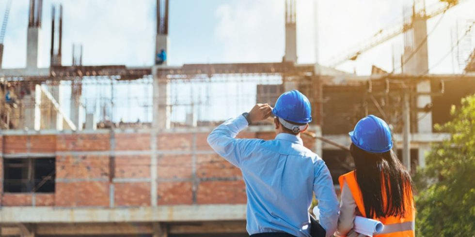 Die Innovationen in der Baubranche sind nicht immer sichtbar, doch sind sie die Zukunft der Branche. Foto: panthermedia.net/ichzigo