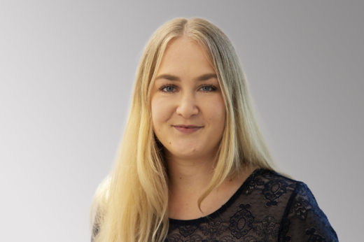 Nathalie Dold ist Data Privacy Manager bei Datenschutzexperte.de.
