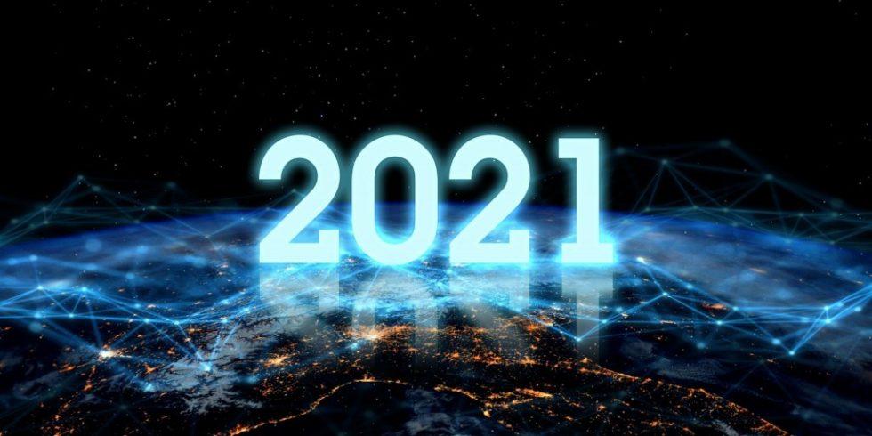 Während 2020 digitale Arbeitsplatzlösungen ad hoc ihren Durchbruch erlebten, werden sie 2021 in in strategische Ansätze überführt, die der neuen Arbeitsrealität Rechnung tragen. Foto: c920_adobestock-316320370