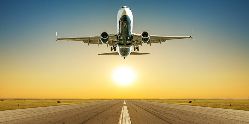 Ein Flugzeug, das klimaneutral angetrieben wird? Forschende aus Oxford könnten einen Weg gefunden haben, der genau das ermöglicht. Foto: panthermedia.net/Frank-Peters
