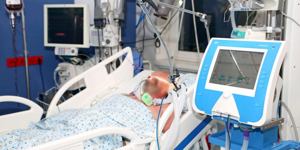 Maschinenbau-Ingenieure haben verschiedene Technologien zur Versorgung von Covid-19-Patienten entwickelt. Foto: panthermedia.net/jovanjaric