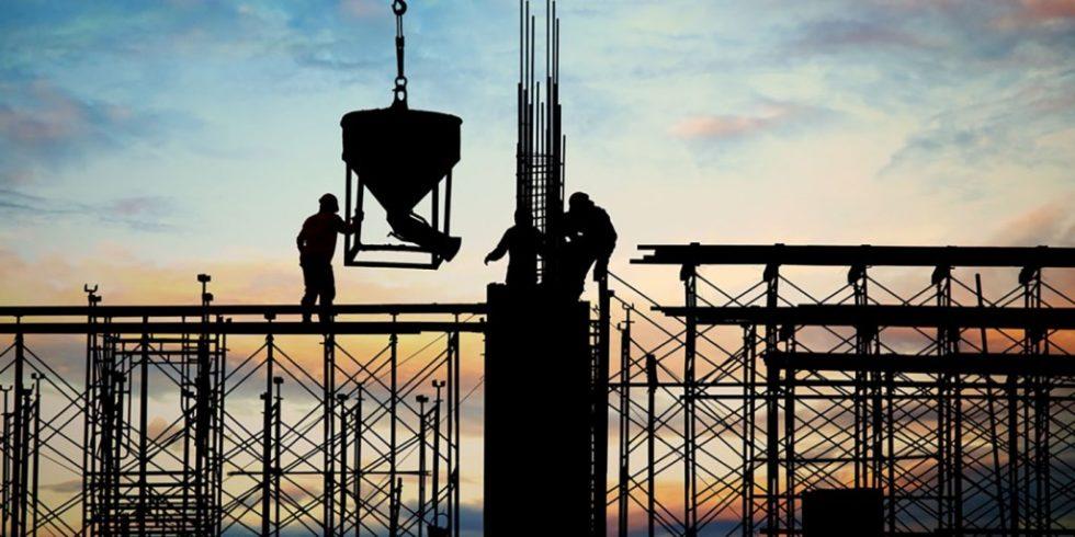 Eine Gewinnoptimierung am Bau ist unter anderem durch Datenanalyse und Prozessoptimierung möglich. Foto: panthermedia.net/potowizard