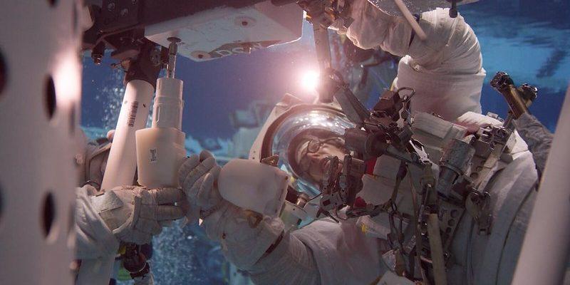 Die Esa sucht neue Astronautinnen und Astronauten. Kommunikationsfähigkeit ist besonders wichtig, heißt es bei der Weltraumagentur. Foto: Esa