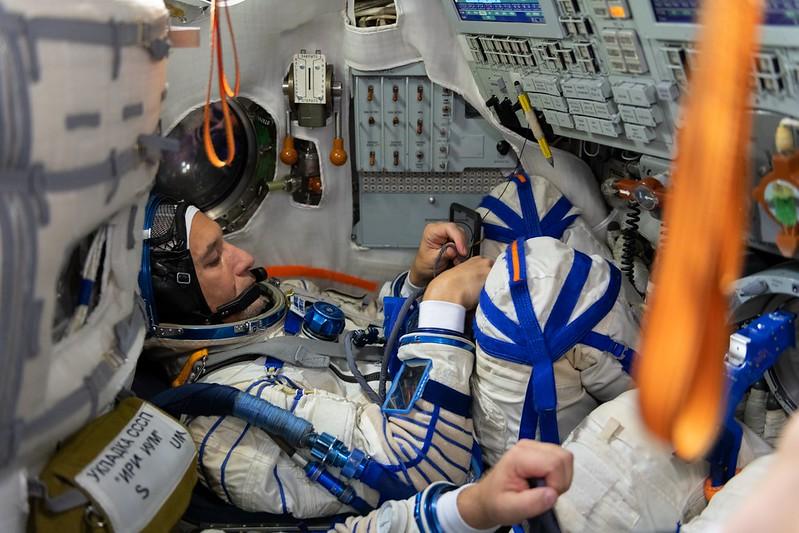 Esa sucht Astronaut(in): Warum diesmal mehr Menschen eine Chance bekommen