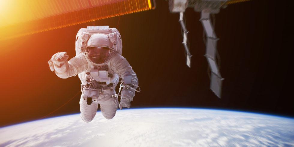 Wer Astronautin oder Astronaut werden will, kann sich bald bei der Esa bewerben. Foto: panthermedia.net/sdecoret