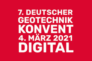 7. Deutscher Geotechnik-Konvent – Themenspecial mit Dr. Thomas Reiter