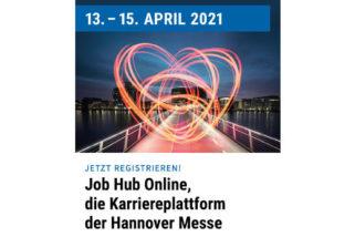 VDI nachrichten Job Hub Online