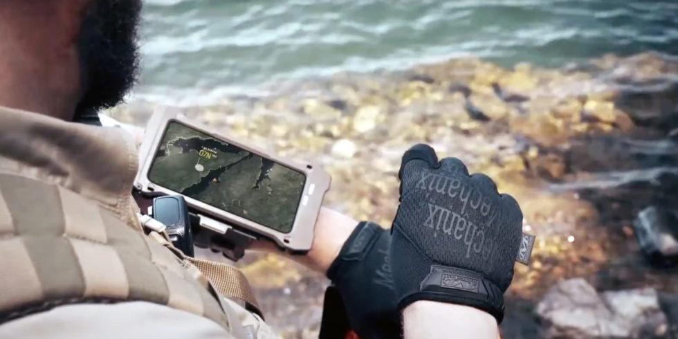 Das MIT-Startup Pison Technology arbeitet mit Sensoren, um Biopotenziale auf der Haut in digitale Befehle für Smartphones und weitere Geräte zu transformieren. Foto: Pison Technologies