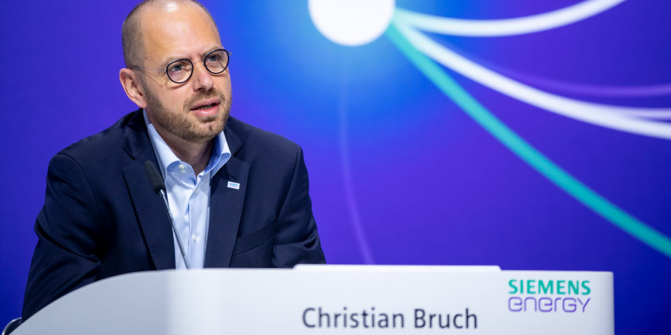 Siemens Stellenabbau 2021