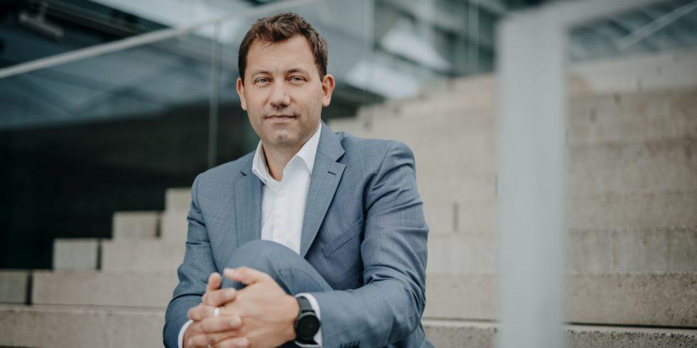 SPD-Generalsekretär Lars Klingbeil. Foto: Tobias Koch