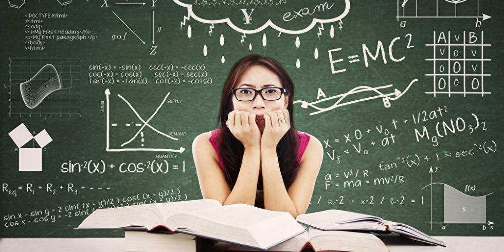 Studium in Zeiten von Corona: Viele Studierende treiben existenzielle Sorgen um. Foto: panthermedia.net/realinemedia
