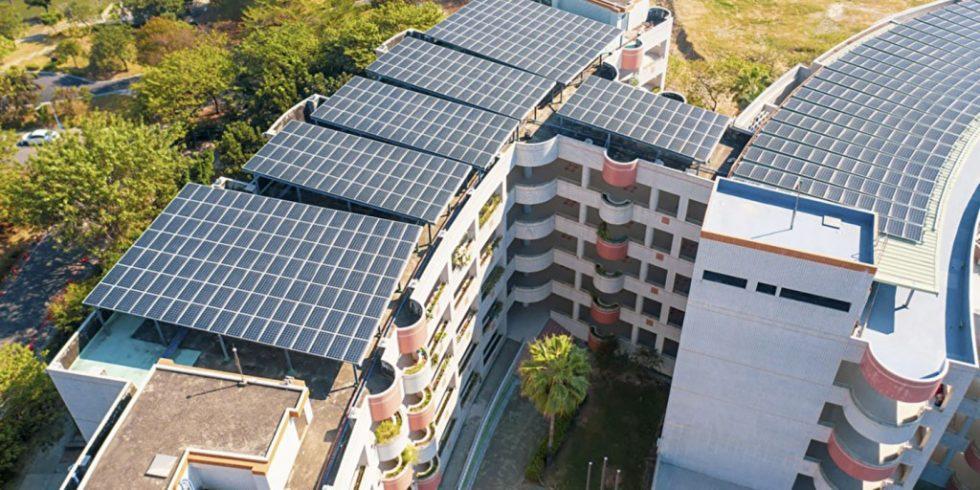 Die DGNB ist auf der Suche nach Innovationen für unsere nachhaltige bebaute Umwelt. Foto: panthermedia.net/ wen hui wang