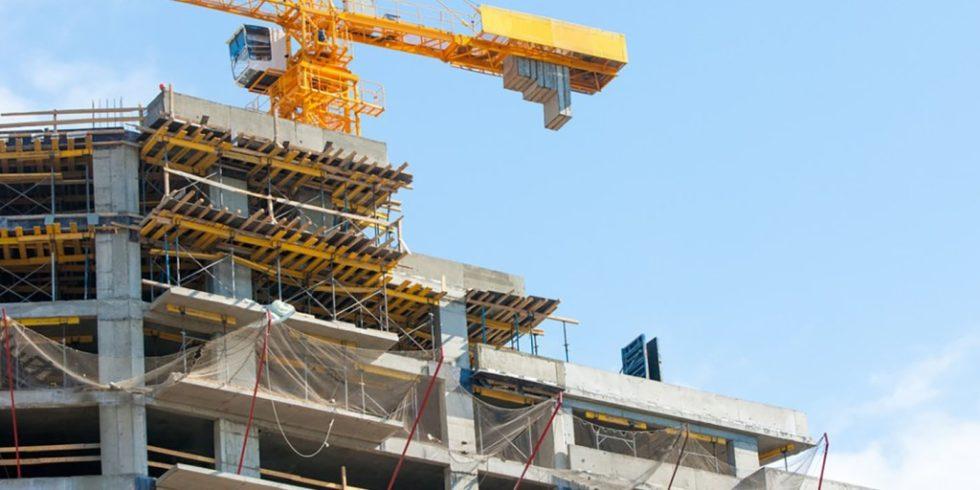 Beton zeigt, dass es ein nachhaltiger Bautoff ist. Foto: panthermedia.net/ekina1