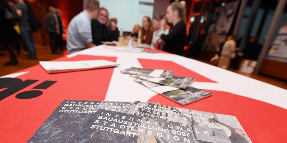 IBA'27 entwickelt gemeinsam mit den Meschen die Ideen für eine lebenswerte, zukunftsfähige Stadtregion Stuttgart. Foto: BA'27 / Franziska Kraufmann