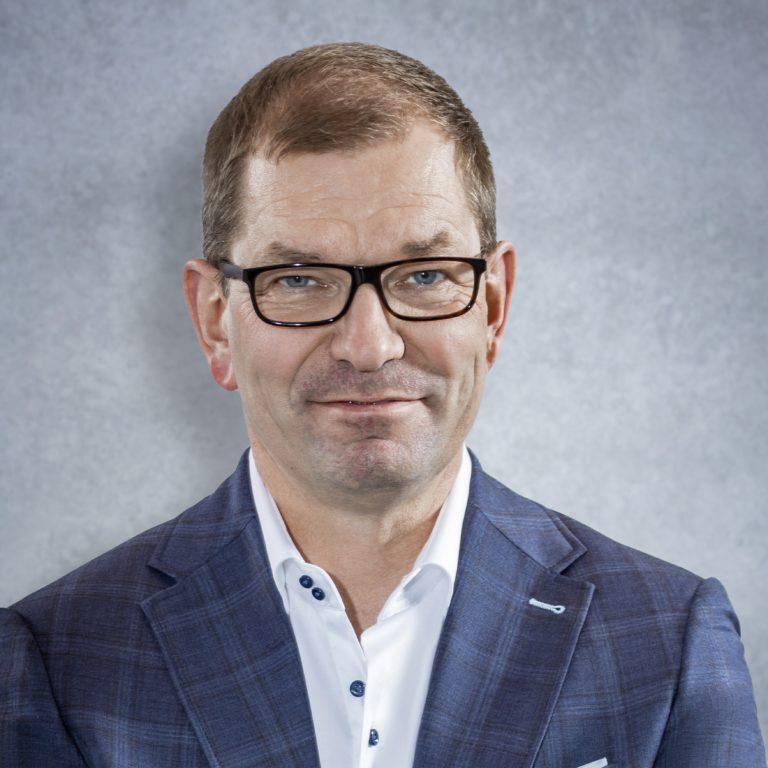 Audi-Chef Markus Duesmann. Foto: Audi