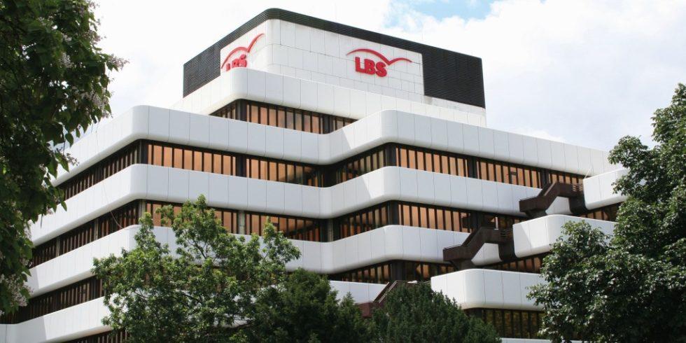 Das Gebäude der LBSMünster wurde Anfang der 1970er Jahre gebaut. Foto: Belimo